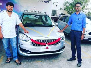 Dhruvan Ford Pallikaranai – Velachery
