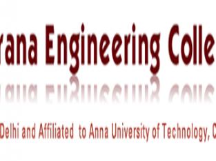 Annapoorana Engineering College Salem