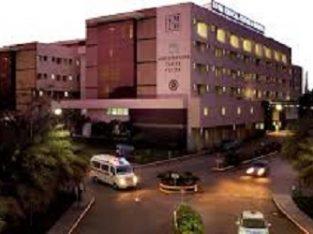 KMCH Hospital Coimbatore