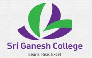 Sri Ganesh College of Arts & Science Salem