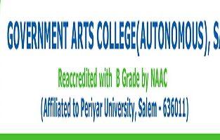 Government Arts College Salem