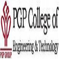 PGP College of Engineering and Technology Namakkal