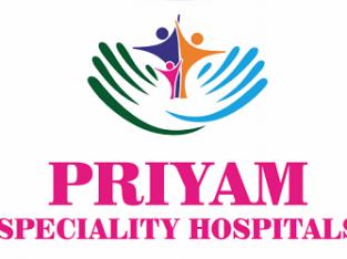 Priyam Speciality Hospital Salem