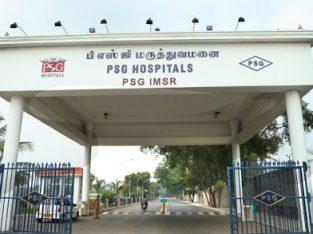 PSG Hospital Coimbatore