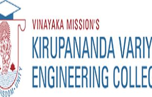 Vinayaka Mission's Kirupananda Variyar Engineering College Salem