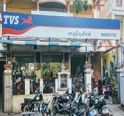 Maruthi Motors – TVS Chennai