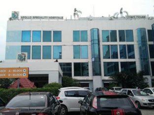 Apollo Speciality Hospital Madurai