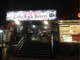 Cake Walk Bakery Pudukkottai