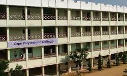 Cape Polytechnic College Kanyakumari
