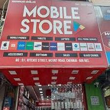 The Mobile store Chennai