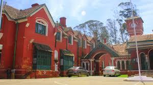 Government Arts College Nilgiris