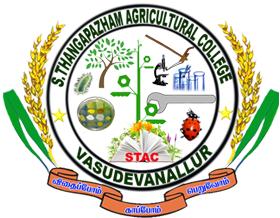 Thangapazham Agriculture College Tirunelveli