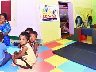 Euro Scope Preschool Tirunelveli