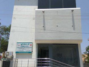 Shri Meenakshi Hospital Sathamangalam