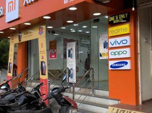 Mi Exclusive mobile store Pudukkottai