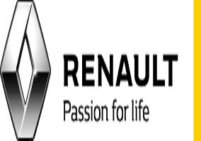 Renault Tiruppur