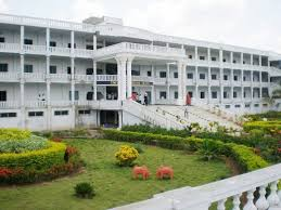 Roever Engineering College Perambalur