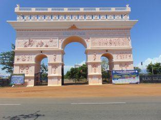 Sardar Raja College of Engineering Tenkasi
