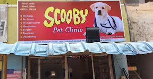 Scooby Pet Clinic Pudukkottai