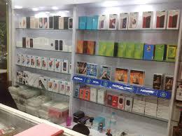 Select Mobile Paramakudi
