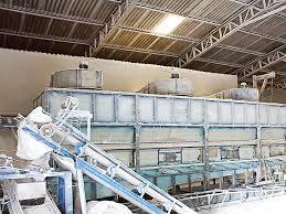 KLR Kilangu Mill Salem