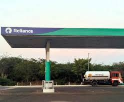 Reliance Fuel Station Thoothukudi