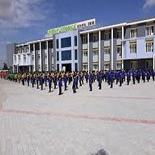Dheeran Chinnamalai International  School-Uthangarai