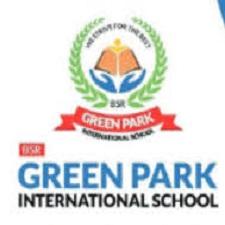 Green Park International School-Namakkal