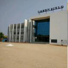 Greenfield International School Erode