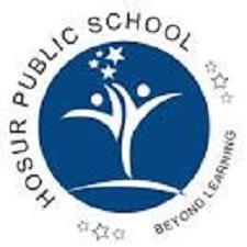 Hosur Public School Krishnagiri