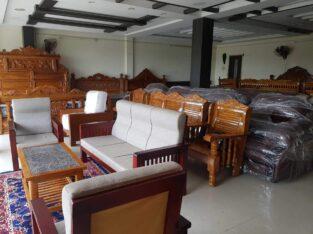 Guru Wooden Furniture
