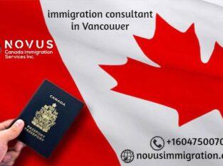 Canada immigration consultants in Bangalore