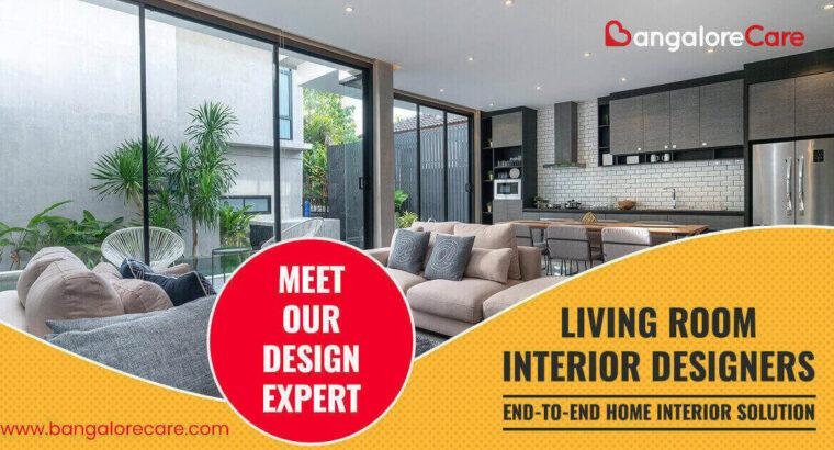 Residential Interior Designer  Bangalore