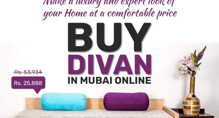 Manufacturer of Sofa Cum Beds in Mumbai